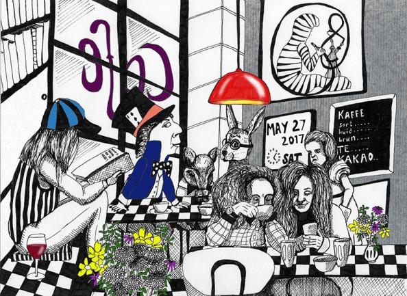 cafe ALICE_farveNY_lille